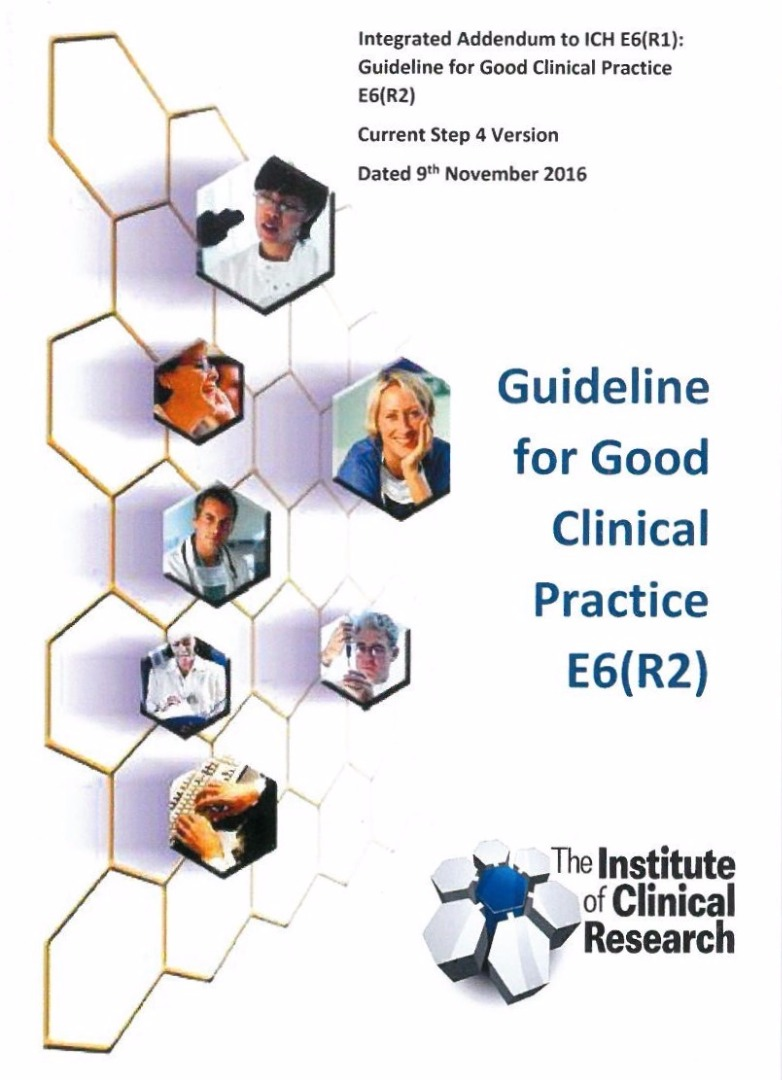guideline for good clinical practice Guideline for good clinical practice introduction good clinical practice (gcp) is an international ethical and scientific quality standard for designing, conducting, recording and reporting trials that involve the.